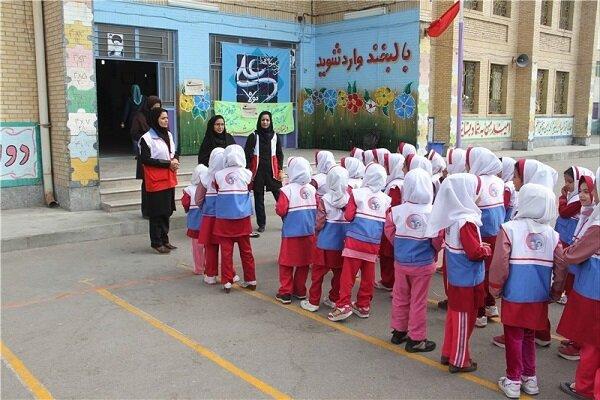 هشتمین طرح ملی دادرس در مدارس اصفهان آغاز شد