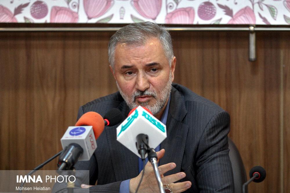 دستور جلب مدیر کانال تلگرامی افترا زننده به مدیریت شهری اصفهان صادر شد