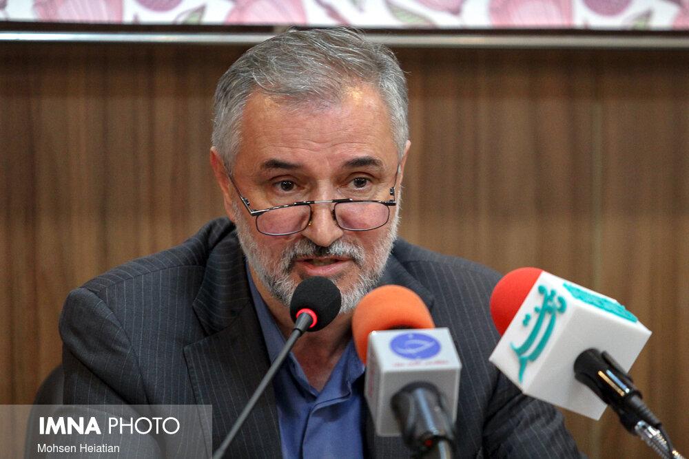 حکم بازداشتیهای اغتشاشات اخیر اصفهان به تجدید نظر رسید