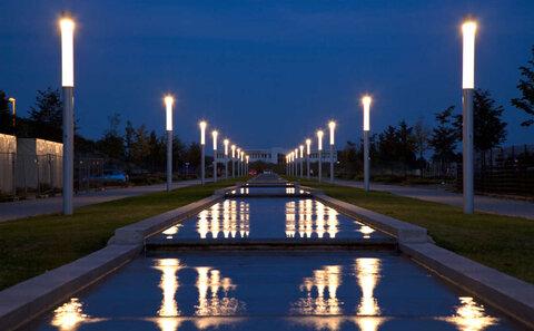 نوسازی سیستم روشنایی شهری در بلغارستان