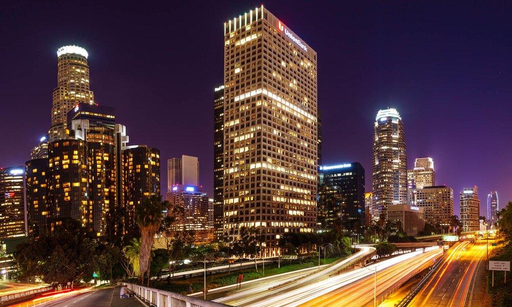 انقلابی عظیم در سیستم روشنایی شهری