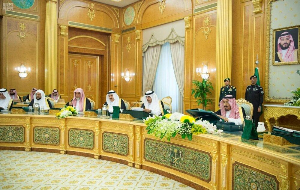 عربستان سعودی خواستار مقابله کشورهای جهان با ایران شد