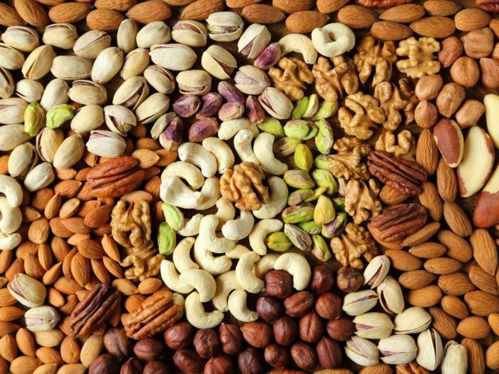 ۴ روش ساده برای غنی کردن رژیم غذایی/کاهش وزن با برنج قهوهای