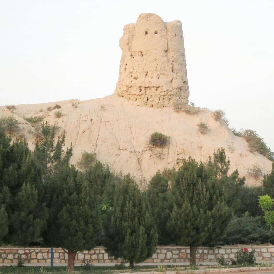 عملیات مرمت و بازسازی حمام تاریخی قلعه وداغ آغاز شد