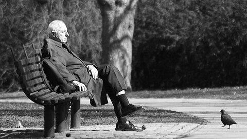 سوء استفاده از سالمندان معضل واقعی جهان