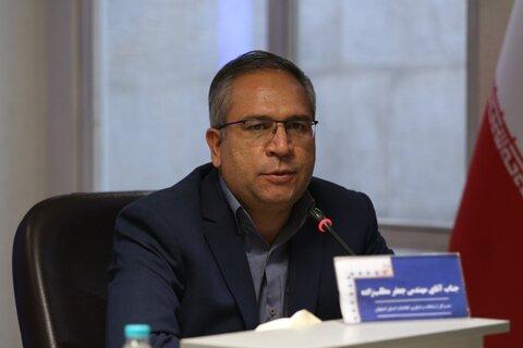 اتصال روستاهای بالای 20 خانوار اصفهان به شبکه ملی اطلاعات