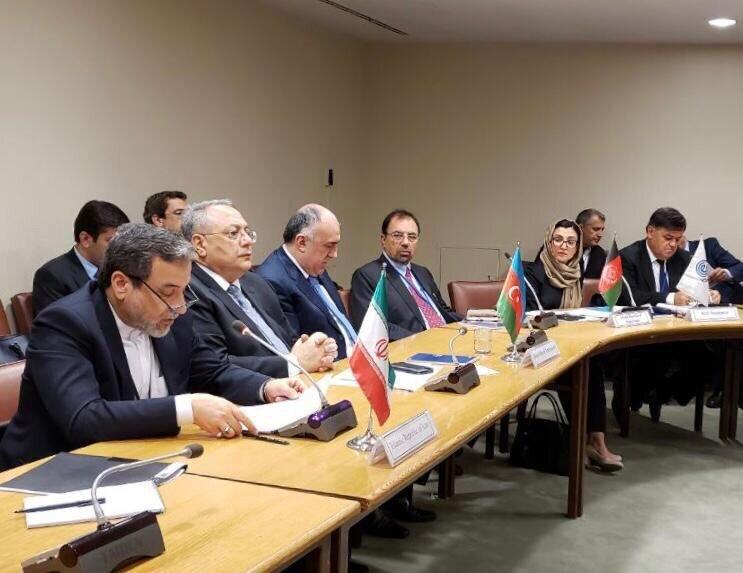 عراقچی رویکرد تخریبی آمریکا برای تغییر قواعد نظام بینالملل را تقبیح کرد