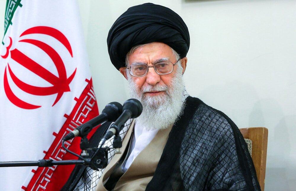پخش زنده گفتوگوی رهبر انقلاب با ملت ایران