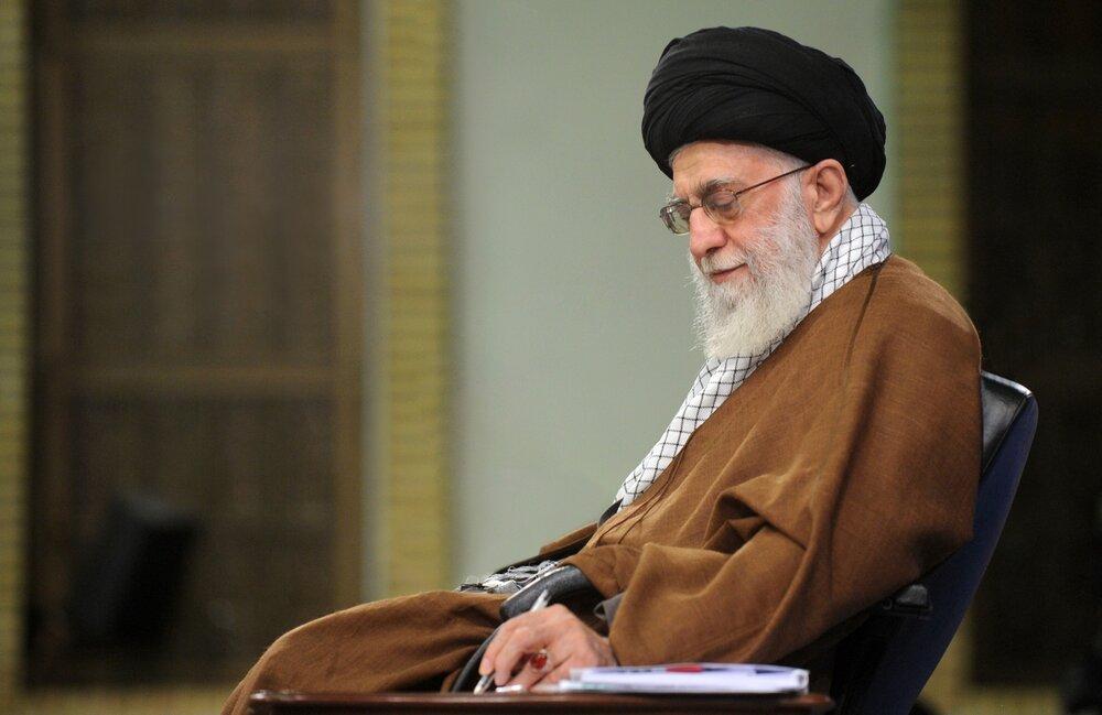 پیام تسلیت رهبر انقلاب در پی درگذشت آیتالله ابوالقاسم محجوب