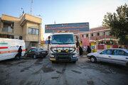 رونمایی از وبسایت جدید آتش نشانی اصفهان