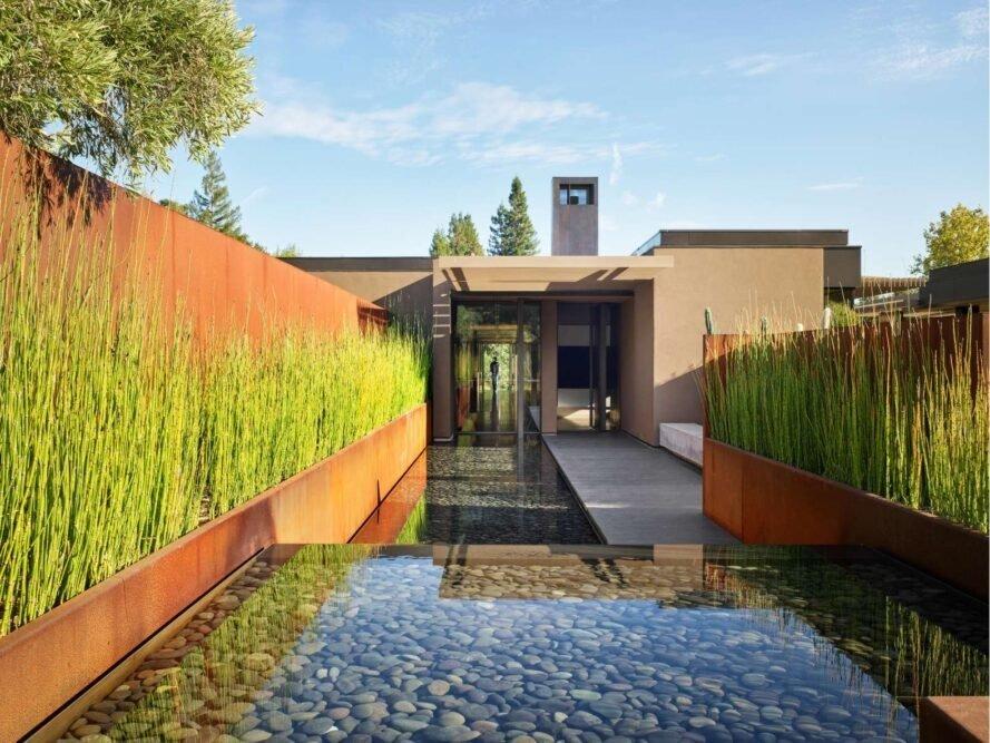 عجایب شهر/ ساختمان خارقالعاده با مصرف انرژی صفر در کالیفرنیا