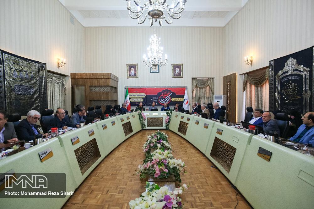 شورای پنجم اصفهان ۷۰۰ مصوبه داشت