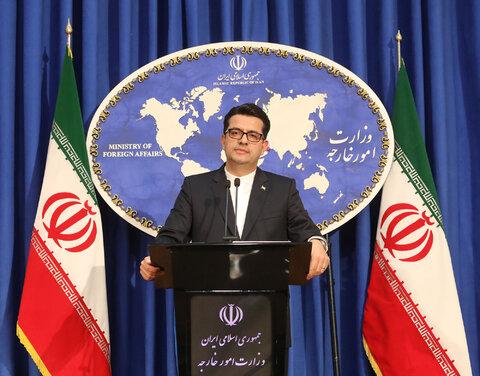 مراتب اعتراض شدید ایران به سفیر عراق در تهران ابلاغ شد