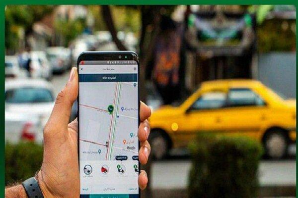 تاکسیهای اینترنتی ساماندهی میشود