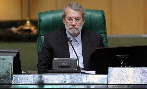 ریاست لاریجانی در مجلس، نماد تدبیر، عقلانیت و بصیرت بود