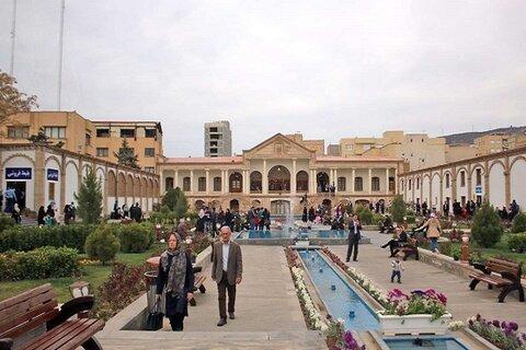کدام بناهای شهر تبریز نیازمند بازآفرینی است؟