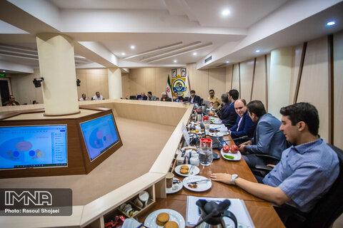 لزوم حمایت دولت و مدیران شهری از پروژه مترو