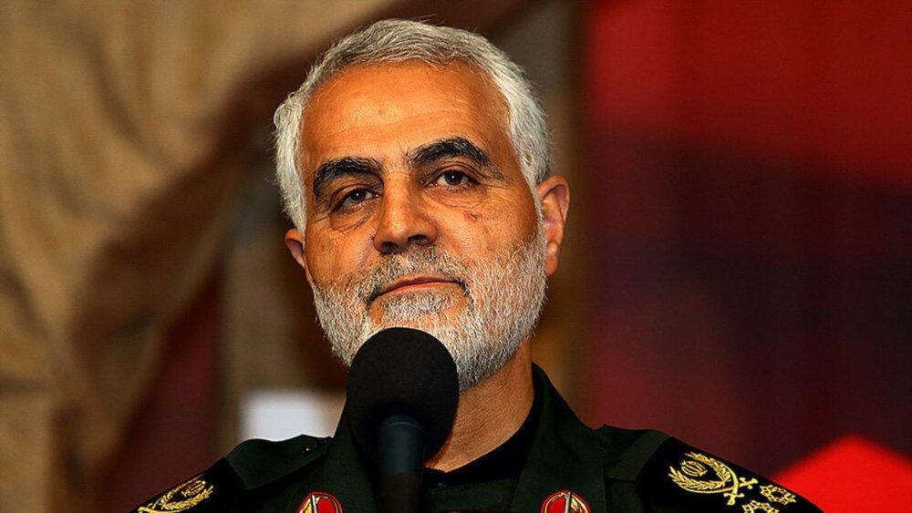 جایزه سردار شهید سلیمانی فرصتی برای ایجاد رویکرد پژوهشی دفاع مقدس