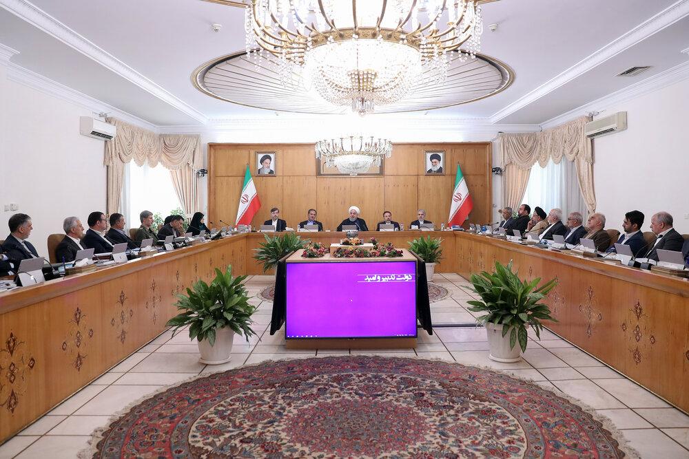 تعیین نماینده و اعلام نظر دولت درخصوص تعدادی از طرحهای نمایندگان مجلس