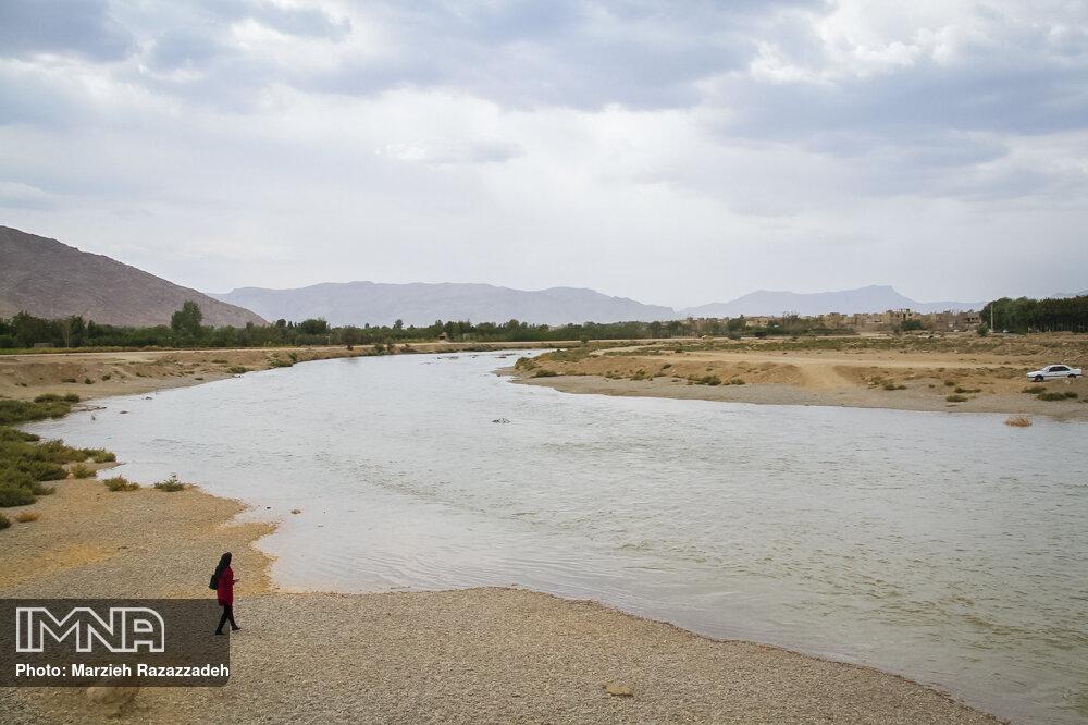 هدررفت ۵۵ درصدی آب یزد در بخش کشاورزی