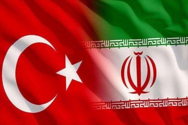 تجارت ایران و ترکیه از سال ۲۰۱۴ تغییری نداشته است