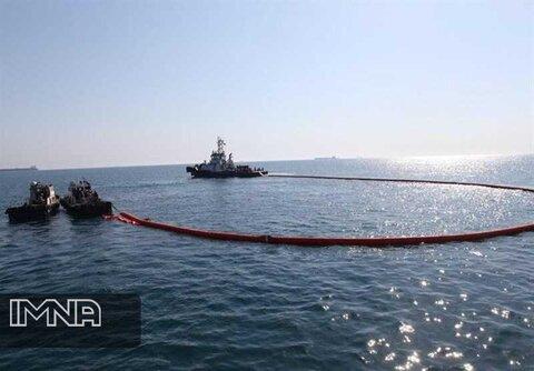 راه اندازی ۴۸ ایستگاه سنجش آلایندگی در خلیج فارس