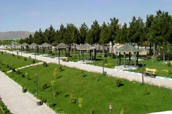 بافت فرسوده سد راه توسعه فضای سبز در قم