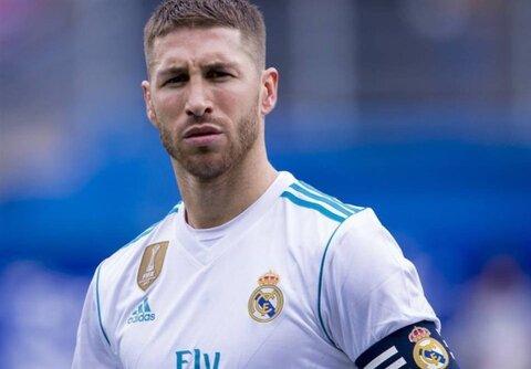 مخالفت عجیب کاپیتان رئال مادرید با رئیس این باشگاه
