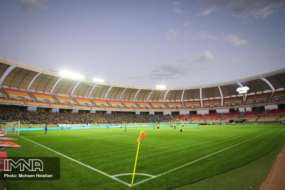 سازمان بهداشت جهانی: مسابقات بین المللی فوتبال برای یک مدت طولانی برگزار نشود
