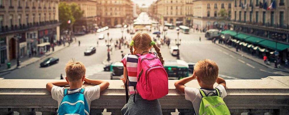 نسل آلفا چگونه میتواند زیستپذیری شهرها را افزایش دهد؟