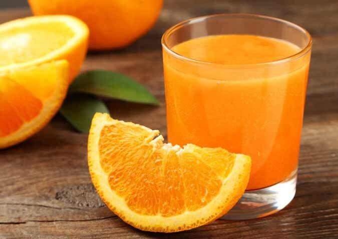 آیا آب پرتقال نوشیدنی سالمی است؟
