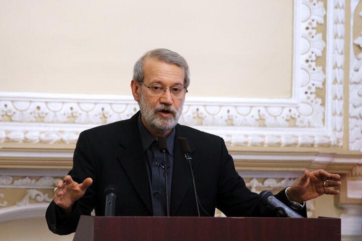 لاریجانی: برنامهای برای انتخابات ریاست جمهوری ندارم