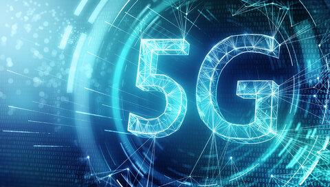 اینترنت 5G جهان را تغییر می دهد