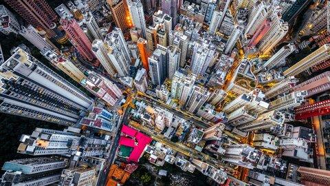 همکاریهای بینالمللی بهترین راه برای کاهش چالشهای شهری است