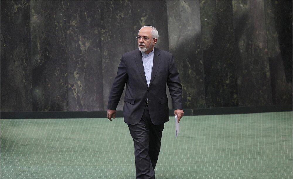 سوال از وزیر خارجه در دستور کار نشست امروز مجلس