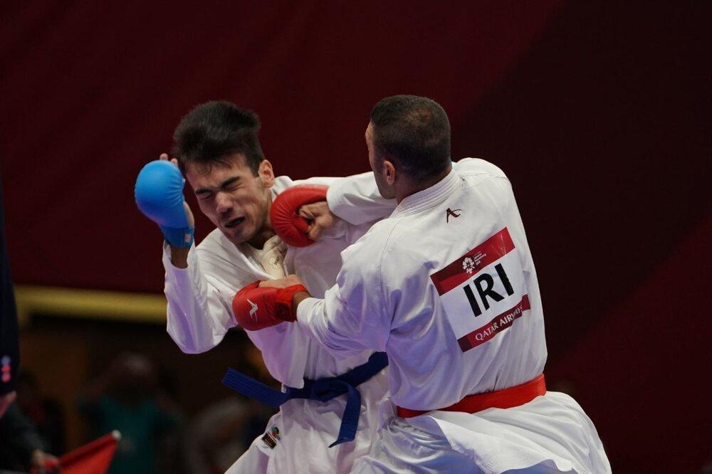 مجمع فدراسیون کاراته آنلاین برگزار میشود