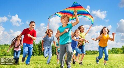 اجرای ۳۰ برنامه به مناسبت روز کودک توسط شهرداری گرگان