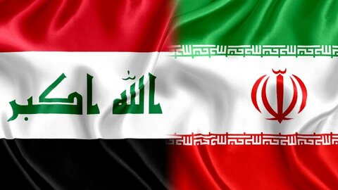 تاکید روسای جمهور ایران و عراق بر تحکیم مناسبات