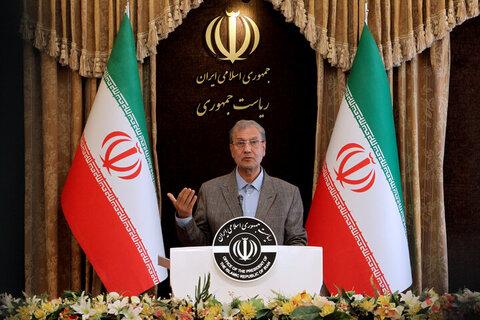 ربیعی: ۱۲ فروردین نماد رفراندوممحور بودن نظام جمهوری اسلامی است