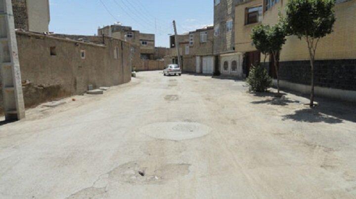 پیشرفت ۷۰ درصدی فاز نخست تملک و احداث خیابان اطشاران