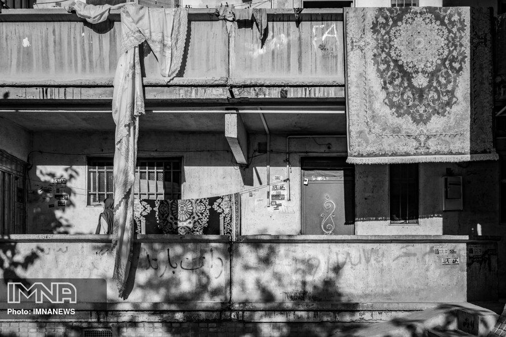 بهترین روش مداخله در بافتهای ناکارآمد شهری چیست؟
