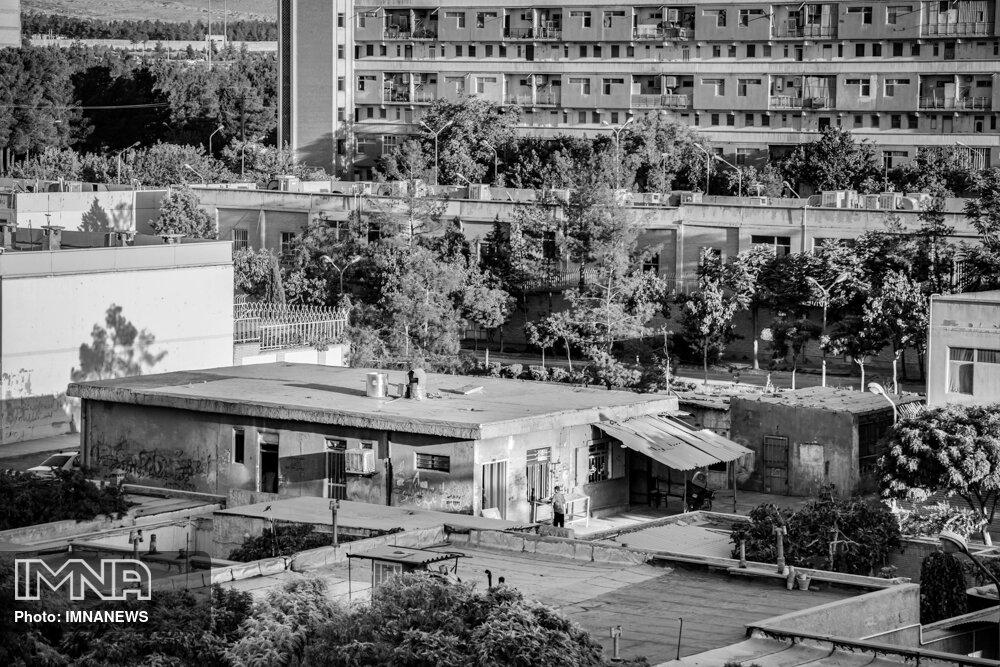 کدامیک از محلات شهر نیازمند بازآفرینی است؟