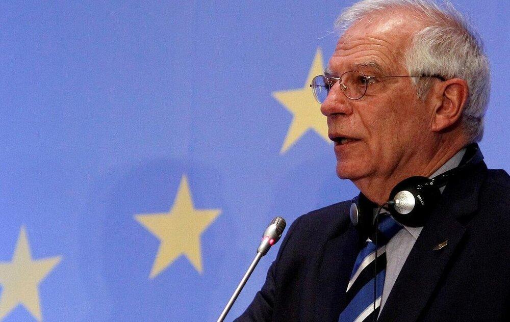 اتحادیه اروپا: امارات اسلامی در افغانستان غیرقابل قبول است