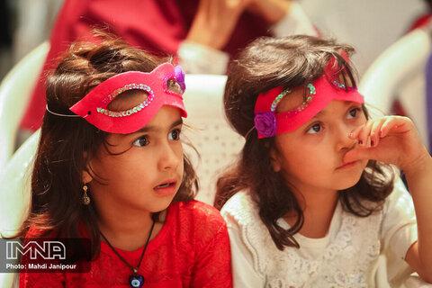 فعالیت ۳۸ خانه کودک و نوجوان در اصفهان