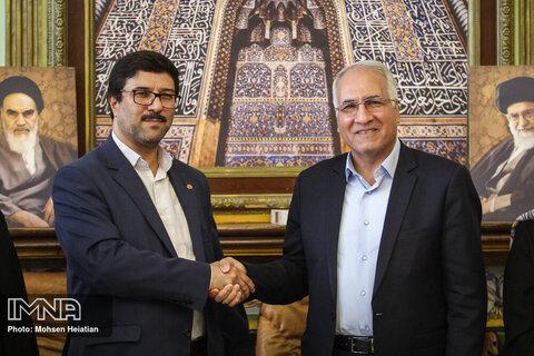 اصفهان ظرفیت الگوسازی شهر دوستدار سالمند را دارد