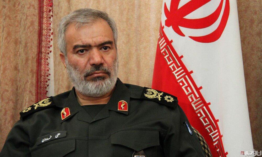 فدوی: انقلاب اسلامی الگویی برای ملتهای آزاده دنیا است