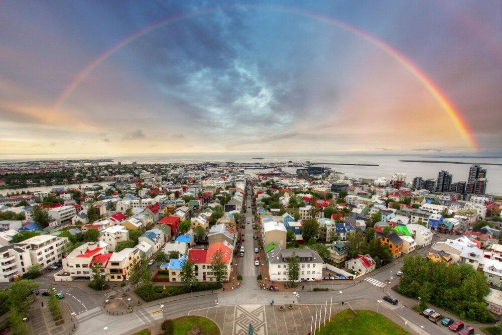 بهترین شهرهای دوستدار محیط زیست