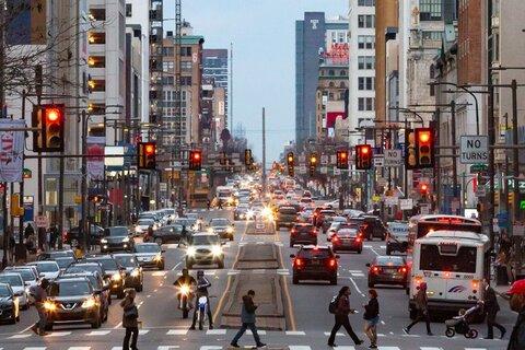 برترین های سیستم حمل و نقل در دنیا