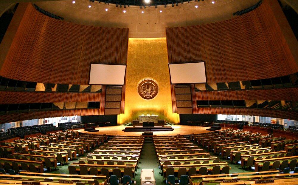 آمریکا ناقض قطعنامه ۲۲۳۱