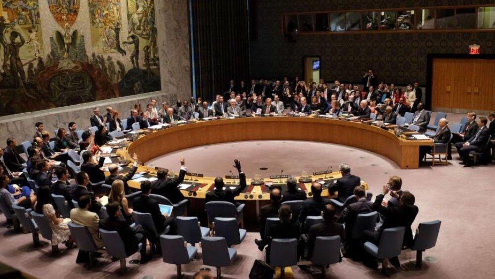 جنایات اسرائیل و آزمون سخت شورای امنیت